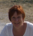 profielfoto Maria uit Amersfoort