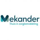 Logo van Mekander
