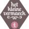 foto Koken advertentie Het kleine Vermaeck in Apeldoorn