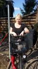 foto Strijken/wassen advertentie Silke in Muntendam