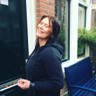 foto Hovenier advertentie Achayla in Aerdenhout