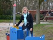Foto van hulp Renée in Surhuisterveen
