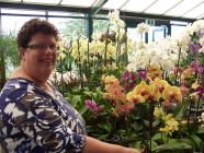 foto Palliatieve zorg advertentie Anja in Zundert