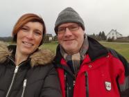 foto Logeerhuis advertentie Jan & Melanie in Leur