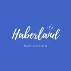 foto Hovenier advertentie Ziekenverzorging Haberland in Heerlen