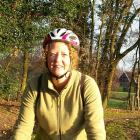 Foto Ingrid uit Enschede