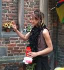 foto Hovenier advertentie Faidra in Volkel