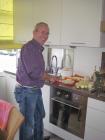 foto Huishoudelijke hulp advertentie Harrie in Tilburg