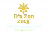 foto 24-uurs zorg advertentie D'n Zon zorg in Kerkwijk