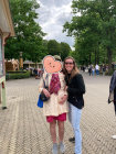Foto Meta uit Amersfoort
