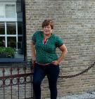 foto Aangepaste vakanties advertentie Sandra in Poortvliet