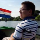 Foto van hulpvrager Job in Utrecht