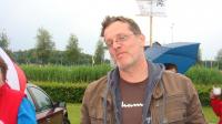 Foto van hulp Gerry in Almere