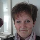 Foto van hulp Willemien in Giethoorn