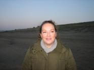 Foto van hulp Jeannette in Leiden