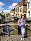 foto Boodschappen hulp advertentie Joanna in Liempde