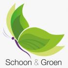 logo Schoon & Groen