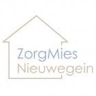 logo ZorgMies Nieuwegein