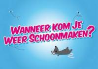 foto Boodschappen hulp advertentie Mimouna in Amsterdam