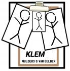 Logo van KLEM.nu