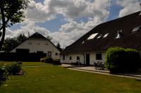 foto Zorgboerderij advertentie stichtingdroomkinderen in Vriescheloo