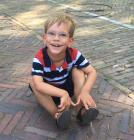 Foto van hulpvrager Alec in Delft