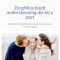 foto Dagbesteding advertentie ZorgMies Alphen aan den Rijn in Alphen aan Den Rijn