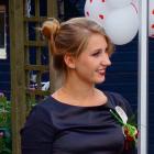 foto Thuiszorg advertentie Eline in Zevenhuizen