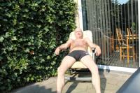 Foto van hulpvrager Ronald in Wijk en Aalburg