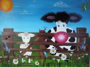 foto Dagbesteding advertentie Zorgboerderij Blij op de Boerderij in Hippolytushoef