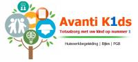 foto Gastouder advertentie Avanti K1ds in Heerle