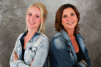 foto Administratieve hulp advertentie Anne-marie & Corinne in Schagerbrug
