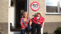Foto van hulp Jolande in Hagestein