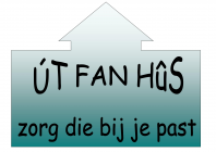 logo V.O.F. Ut fan HUs
