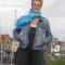 foto Thuiszorg advertentie Yvonne in Nuenen