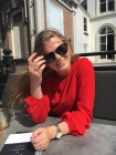 profielfoto Anna uit Arnhem