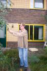 foto Hovenier advertentie Henk in Almen
