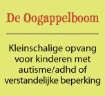 foto Aangepaste vakanties advertentie De Oogappelboom in Haarle