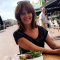 foto Verpleegkundige advertentie Heleen in Muntendam