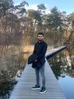foto Hovenier advertentie Said Hassan in Haskerdijken