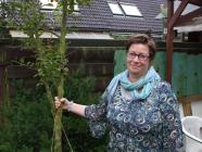 Foto van hulp Marion in Nijmegen