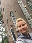 foto Palliatieve zorg advertentie Bianca in Nieuwland
